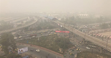 Pollution Vs Politics: Gulf Storm Plays A Bigger Role Than Stubble Burning