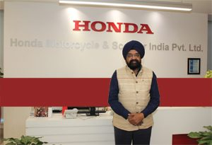Honda strives to be a company which  society wants to exist