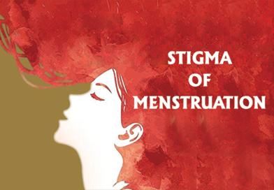 How seriously does a patriarchal Indian society take female hygiene today?