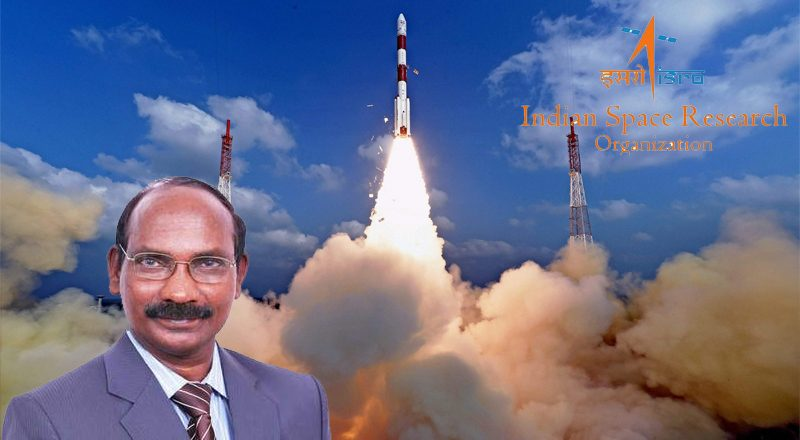 Scientist Sivan K to be the new chairman of ISRO