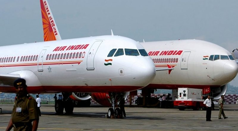 Govt allows for 49% foreign investments in Air India