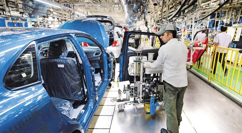 India ranks 30 on the Global Manufacturing Index