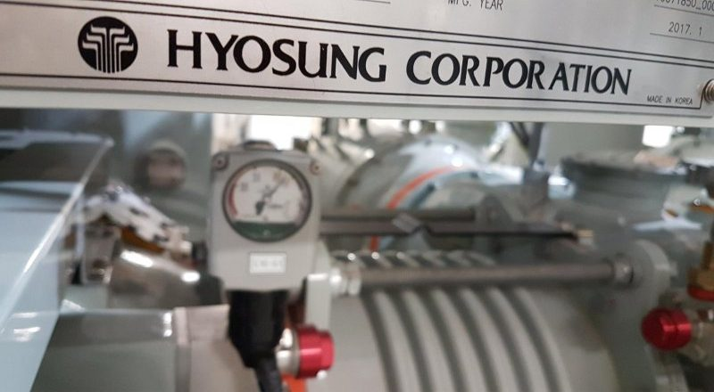 Hyosung Group to invest INR 3000 crore in Aurangabad Industrial City (AURIC)