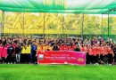 Sony Pictures Networks sponsors football tournament for underprivileged youth
