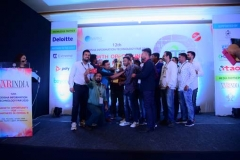 Champions Award of the 10th VARINDIA IT Cup Cricket Tournament Won by TEAM BPO Convergence
