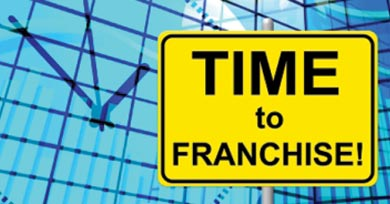 time-to-franchise