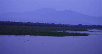 kurichi-lake
