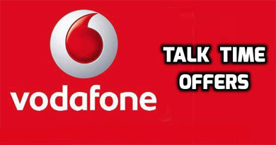 vodafone-talk-time-offers