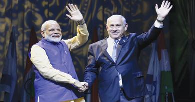 india-israel-relationship