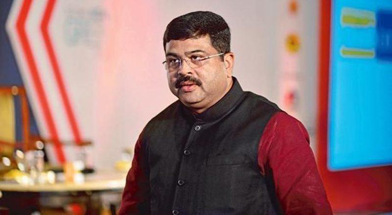 dharmendra-pradhan-cabinet-minister