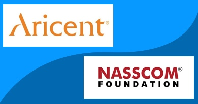 Aricent, along with NASSCOM Foundation, skills 900+ in Hyderabad