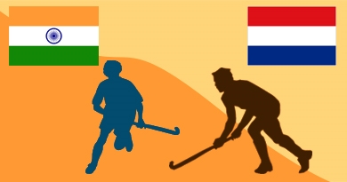 India and the Netherlands come together for sports
