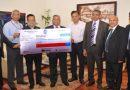 PFC Contributes to Swachh Bharat Kosh