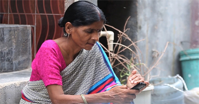 Grameen Foundation and Accenture Labs to help low-income women
