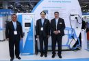 Delta Electronics supports the Government's 2030 EV vision with new EV charging solutions