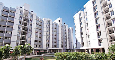New Housing Schemes for Central Government employees