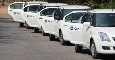 South Central Railways partner with Ola to enable last mile connectivity
