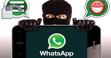 Is WhatsApp secured for Group Chats?