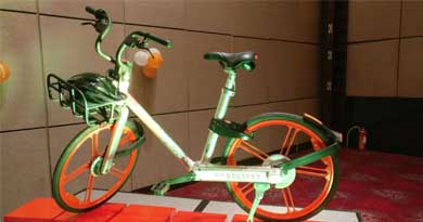 Mobike rides into Pune