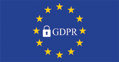 Most companies are not ready for EU GDPR Legislation