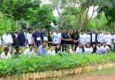Weatherseal conducts plantation drive to check pollution level