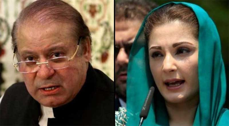 Nawaz Sharif, Former Pakistani PM, sentenced to jail