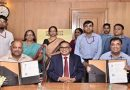 OICL signs MoU with ALIMCO to distribute aids to divyangjans in Delhi NCR region