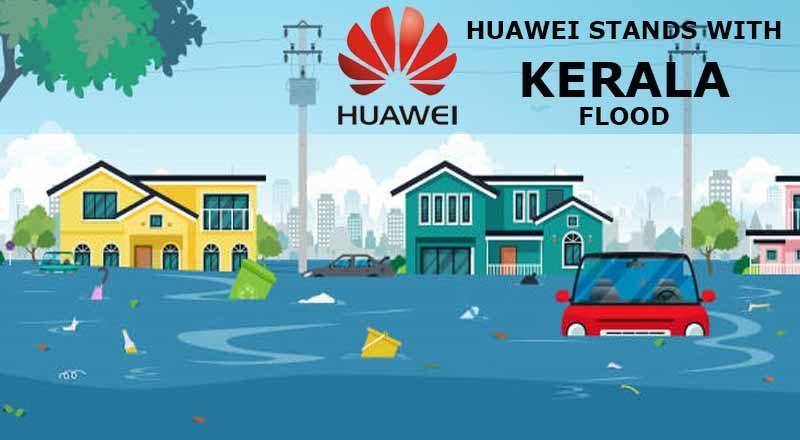 huawei-kerala-flood