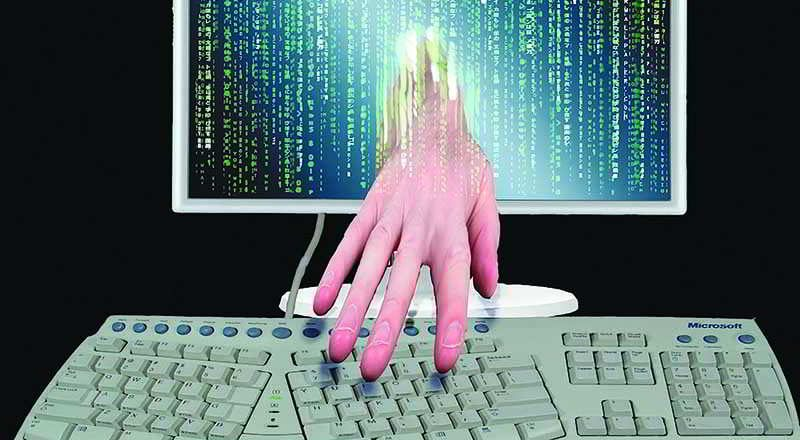 Security threat to Digital India