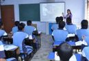 YUVA Unstoppable with HGS launches Smart Class Program in Govt. schools