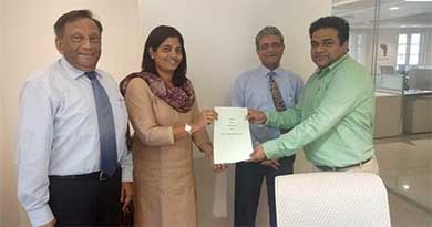 JSW Foundation partners with Vidyasaarathi to provide scholarships for aspiring students