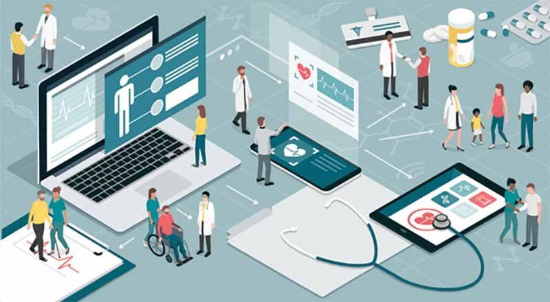healthcare-ecosystem
