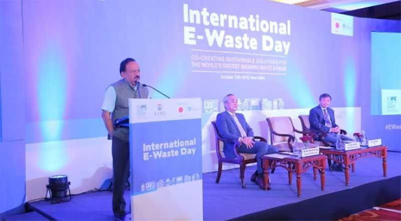 international-e-waste-division