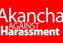 'Akancha against harassment' emerged as a social impact initiative against cyber harassment
