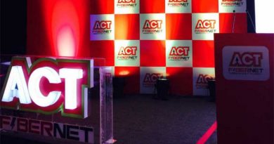 ACT Fibernet with Tamil Nadu Govt. to empower visually challenged students