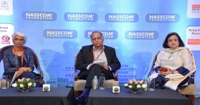 NASSCOM Foundation to use CSR funds to skill people on Blockchain, AI, ML and robotics