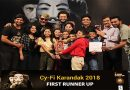 Quick Heal Foundation announces the winners of Cy-Fi Karandak 2018