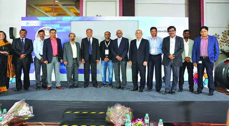 VARINDIA Tech Summit sparks discussions on how Emerging Technologies bring newer opportunities