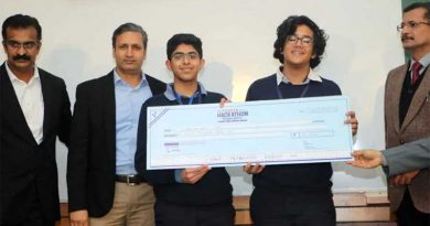 Toyota with IIT Delhi to educate school children about road safety