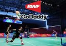 GoDaddy extends its partnership with Badminton World Federation