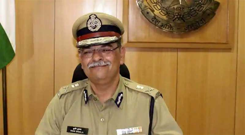 Rishi Kumar Shukla appointed as the new CBI Director