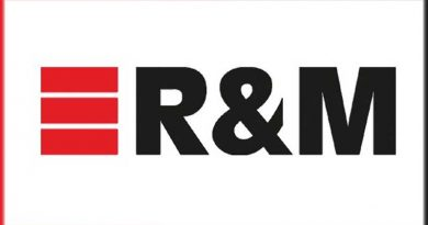 R&M committed to a sustainable future