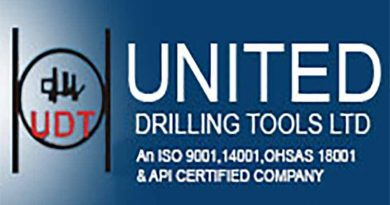United Drilling Tools Ltd pitches in for social welfare