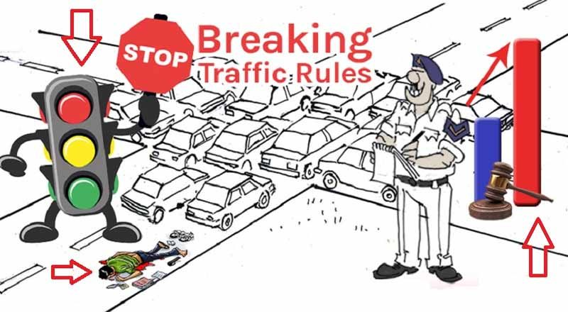 breaking-traffic-rules