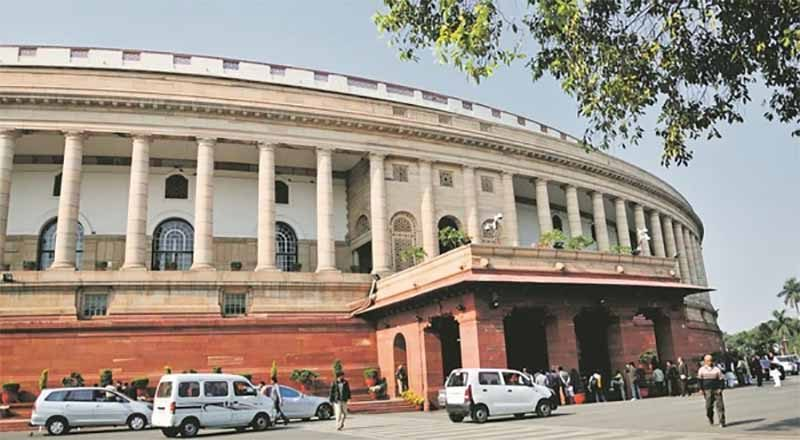 Cabinet to give OK to Aadhaar and Other Laws (Amendment) Bill 2019