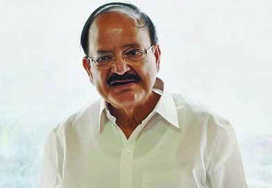 Low-carbon, green and climate resilient urban infrastructure is the need of the hour: M. Venkaiah Naidu
