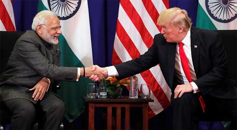 India-US: The Democracies That Are Natural Partners