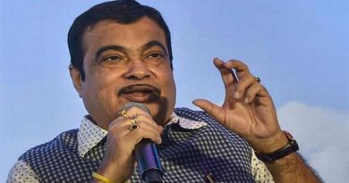 Transport Policy In A Month; Focus Will Be On Innovation, Reforms In Public Transport: Gadkari