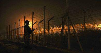 Indian Army retaliates after Pakistan's ceasefire violation, attacks terrorist camps in PoK