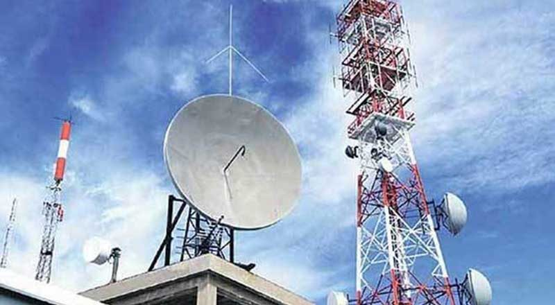 Is Indian Economy Depends on Telecom Economy?